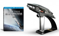 Star Trek 2: Limited Edition Bluray uppd. bild!