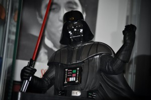 Pryl Recension: Darth Vader Bust Bank