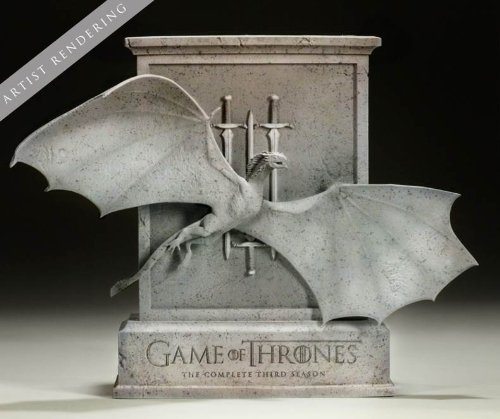 Game of Thrones 3 – Limited Edition!