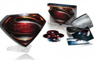 Man of Steel Limited Edition!
