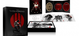 THE WOLVERINE – Limited Edition från Tjeckien!