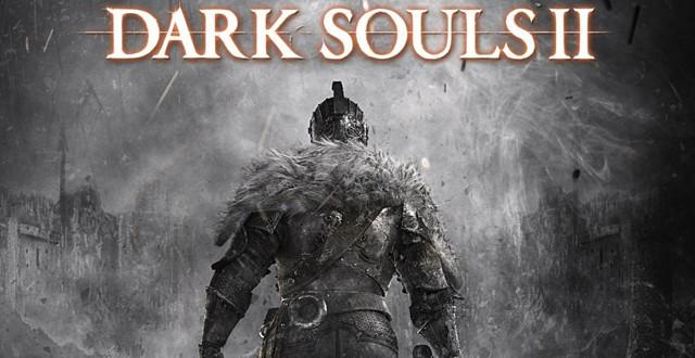 Dark Souls 2 till Xbox One och Playstation 4