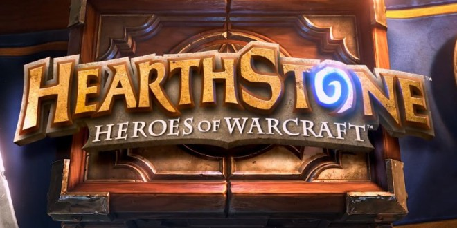 Hearthstone: Heroes of Warcraft ute till Ipad