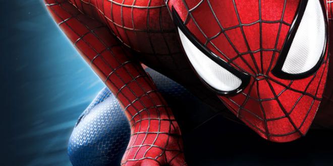 Bortklippt scen från Amazing Spider-man 2