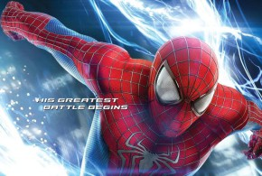 Biorecension: AMAZING SPIDERMAN 2 (2014)