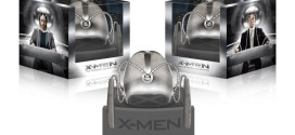 CEREBRO LIMITED EDITION MED ALLA X-MEN FILMER