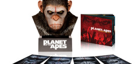 Limited Edition -DAWN OF THE PLANET OF THE APES