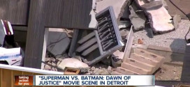 Bakom Kulisserna – Batman v Superman – Gal Gadot & Jason Momoa