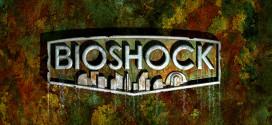 Bioshock till iOS finns ute nu