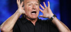 Så jävla skön Intervju med Robin Williams från 2002! Asgarvade!