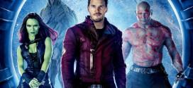 Guardias of the Galaxy bästa Marvel filmen? A enligt IMDB