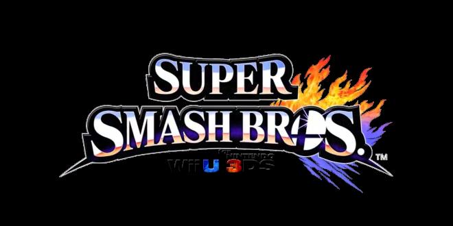 Super Smash Bros Demo till 3DS under helgen