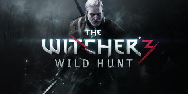 Ny trailer från The Witcher 3