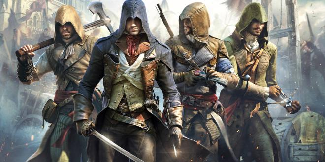 Gratis spel efter alla buggar i Assassin's Creed: Unity