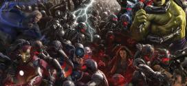 """Det här är vad """"Avengers: Age of Ultron"""" kommer att handla om!"""