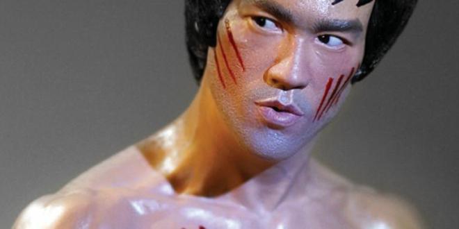 Ny Bruce Lee 1/3 figur från Blitzway – ENTER THE DRAGON!!!