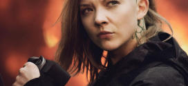 Trailer och Massor av nya bilder från The Hunger Games 3! Lugnt, inga nakenbilder på Jennifer Lawrence – auoch!