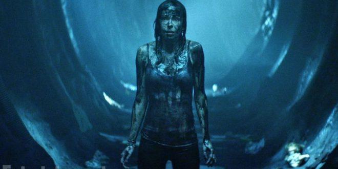"""2 colla trailers för Alien filmen """"EXTRATERRESTRIAL"""" -"""