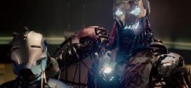 Avengers Age of Ultron trailern är här! 2 min lång och grym!