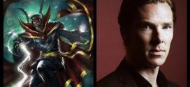 Benedict Cumberbatch blir Dr.Strange!