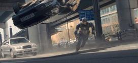 Ny Avengers 2 klipp! Vem kan lyfta Thors hammare?