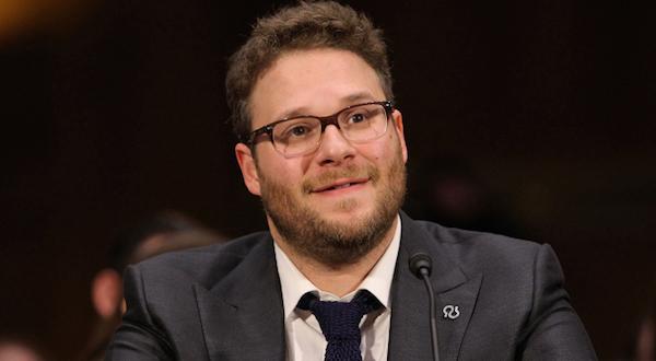 Seth Rogen blir Steve Wozniak i nya Steve Jobs biografin med Christian Bale