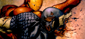 Robert Downey Jr. skriver på för Captain America 3! Gissa varför!