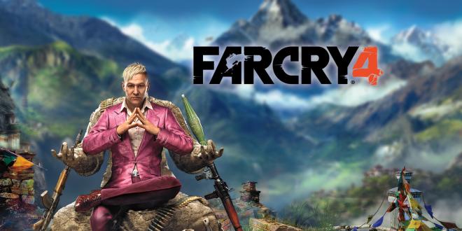 Video på Far Cry 4 Multiplayer läget