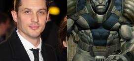 Tom Hardy kanske spelar Apocalypse i kommande X-Men filmen!