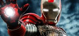 IRON MAN 4 kommer att ha Robert Downey Jr. som det ser ut just nu!