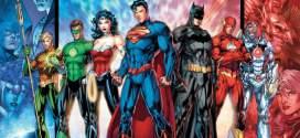 Warnerbros kommande superhjälte filmer officiellt och vem som kommer spela FLASH i filmversion också