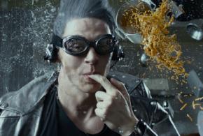 Recension: X-MEN DAYS OF FUTURE PAST (2014)