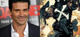 Frank Grillo tillbaka i Captain America 3 Civil War som onde CROSSBONES