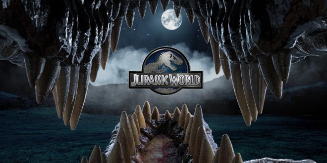 Jurassic Worlds fulla TRAILERN är här!