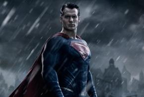 Batman V Superman Bakom Kulisserna! (på superman)