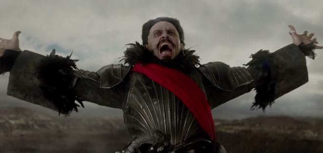 Trailer för PAN med Hugh Jackman och Rooney Mara samt 4 POSTERS!