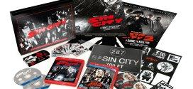 Beställt: Sin City Ultimate Killer Edition! Kolla in bilder -