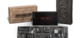 Uft, ska jag beställa Sons Of Anarchy (Premium Boxset)!?