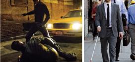2 Nya bilder på DAREDEVIL serien med Charlie Cox