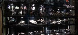 Ok, en EXTREM Star Wars Samlare – Asså Extremt!