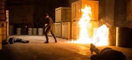 8 nya bilder på serien DAREDEVIL från Netflix!