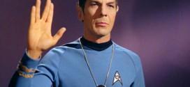 EXTRA! Mr.Spock från Star Trek har gått bort, blev 83 år.