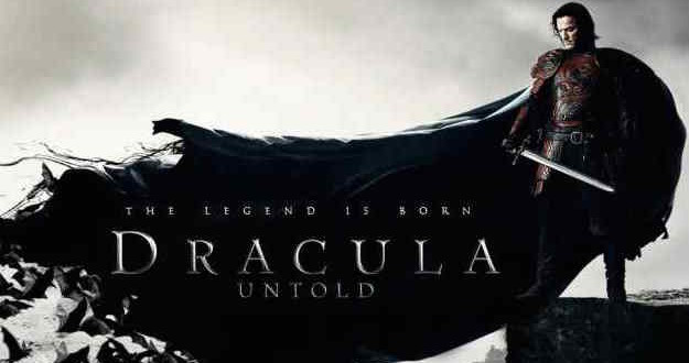 Recension: DRACULA UNTOLD (2014) av: Philippe Antonio
