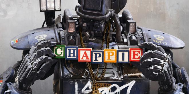 Recension: CHAPPIE (2015) av Checho