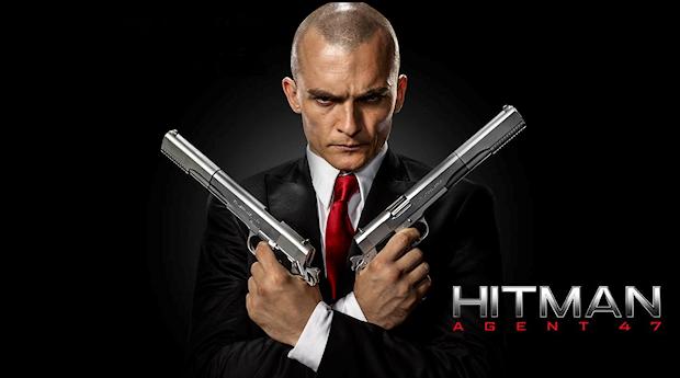 Review Hitman Agent 47 Domcoola