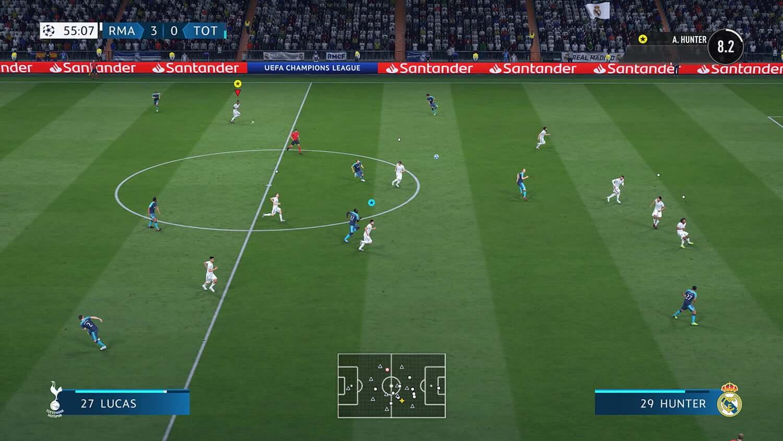 Quick Review: FIFA 19! – DomCoola