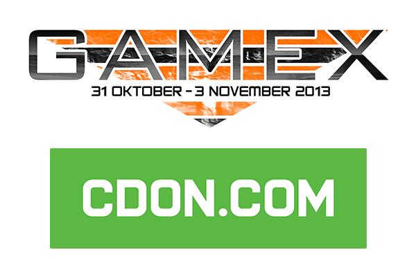 gamex cdon