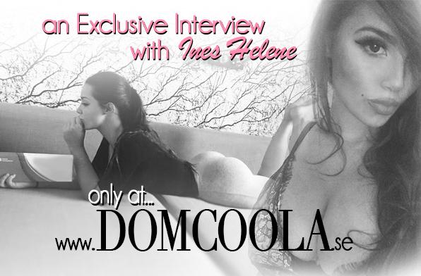 ines helene interview